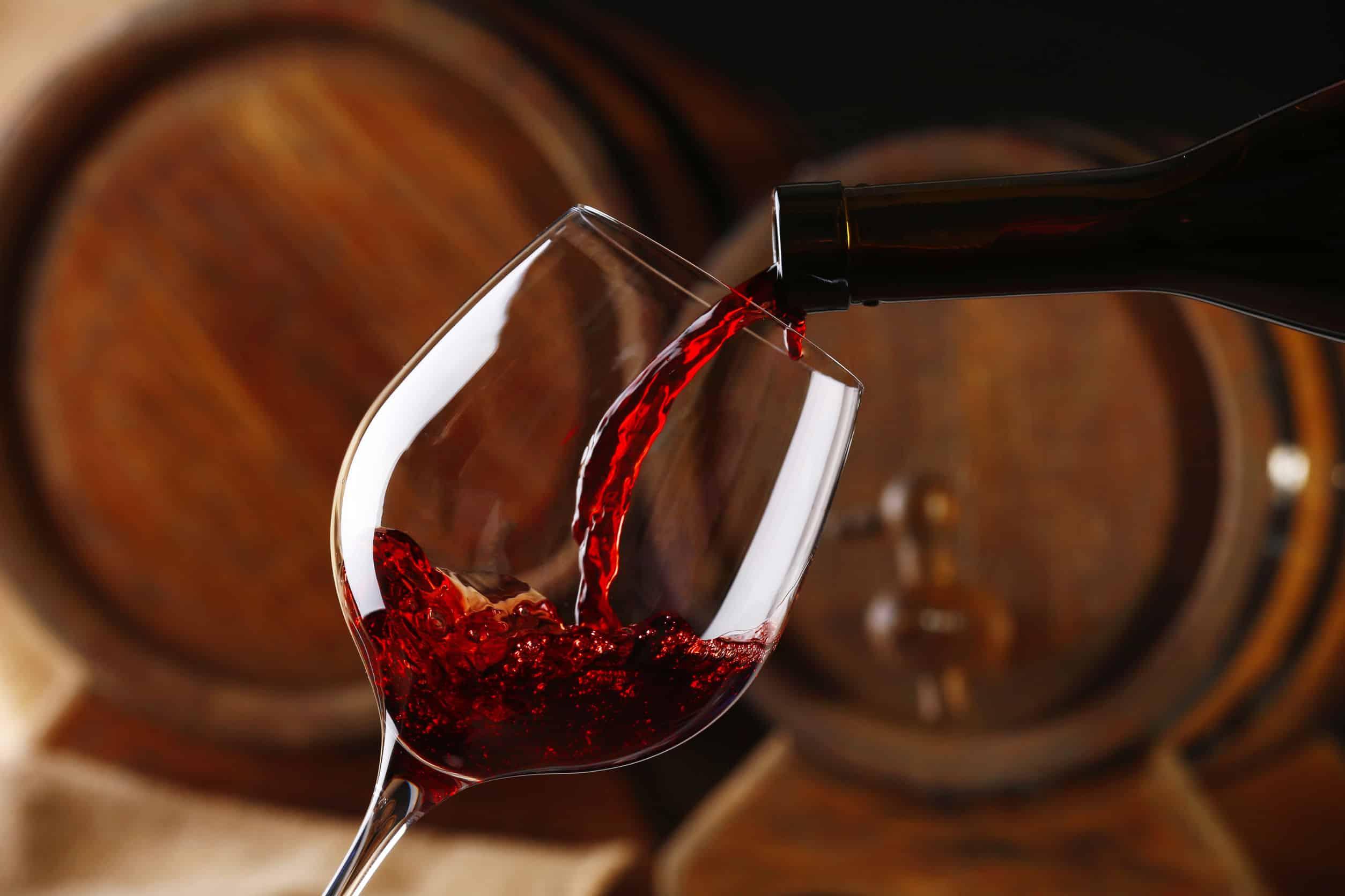 Alkoholfreier Wein: Ist wirklich kein Alkohol enthalten?