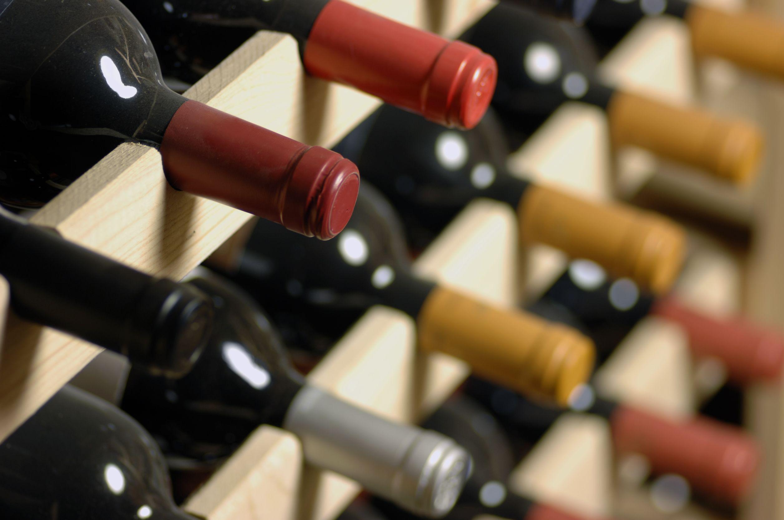 Weinschrank: Test & Empfehlungen (10/20)