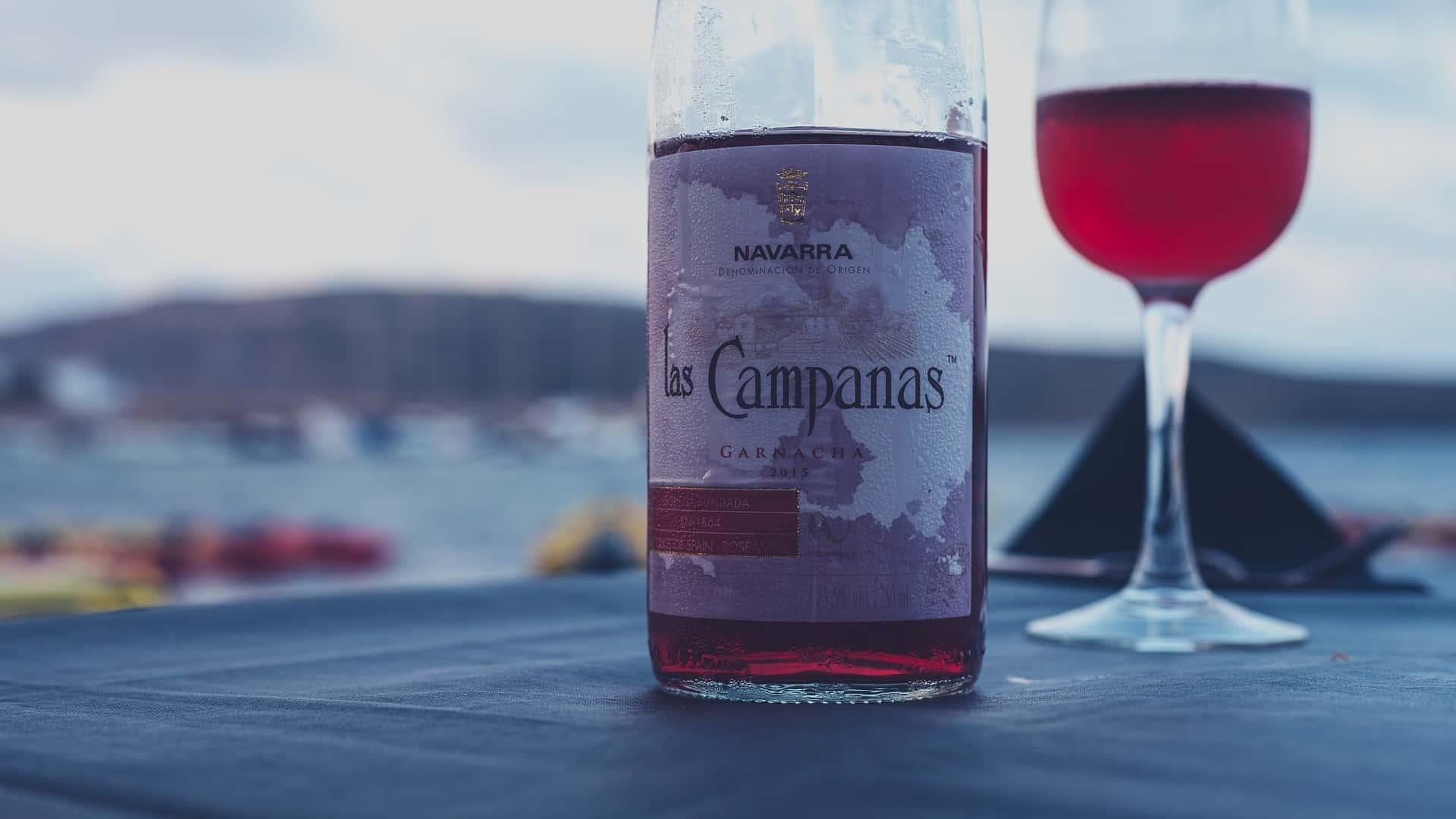 Spanischer Rotwein: Test & Empfehlungen (04/21)