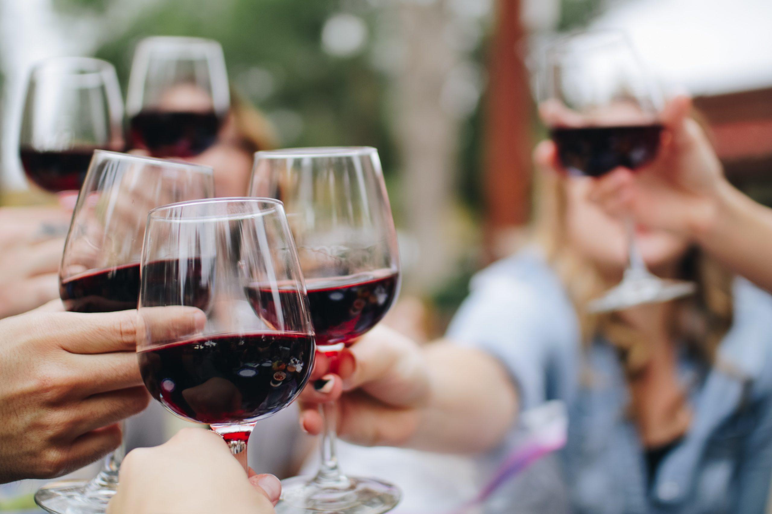 Bardolino Wein: Test & Empfehlungen (01/21)