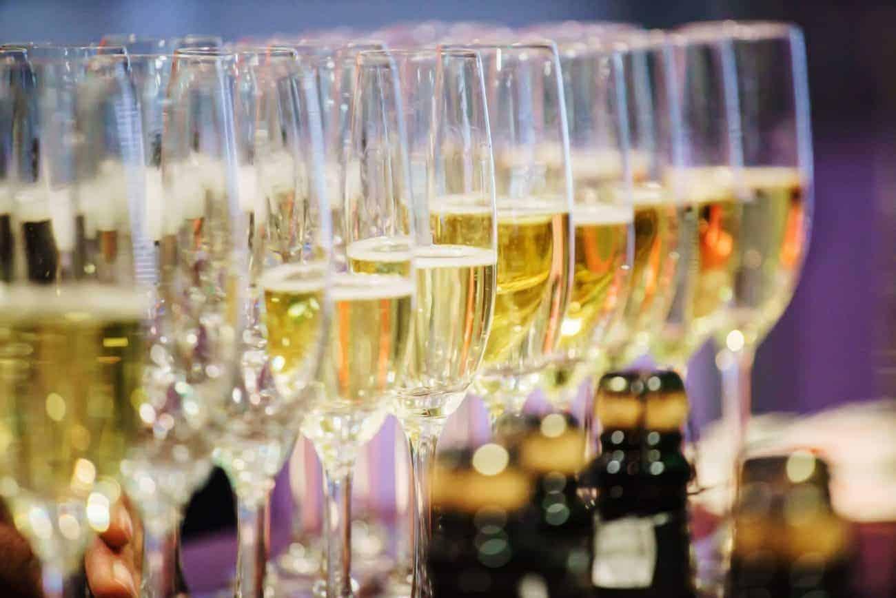Champagnerglas: Test & Empfehlungen (07/20)