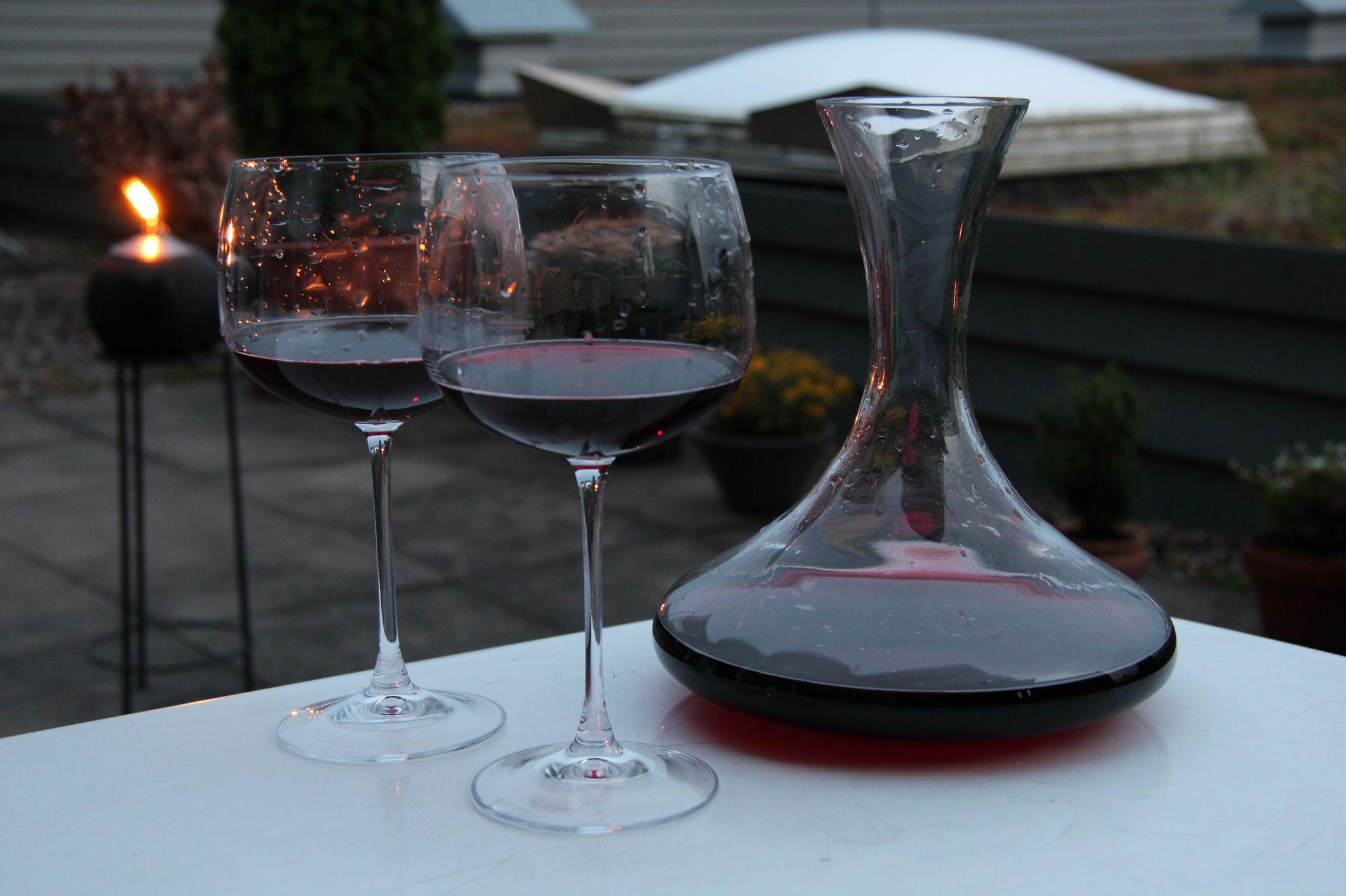 Rotweingläser: Test & Empfehlungen (01/21)
