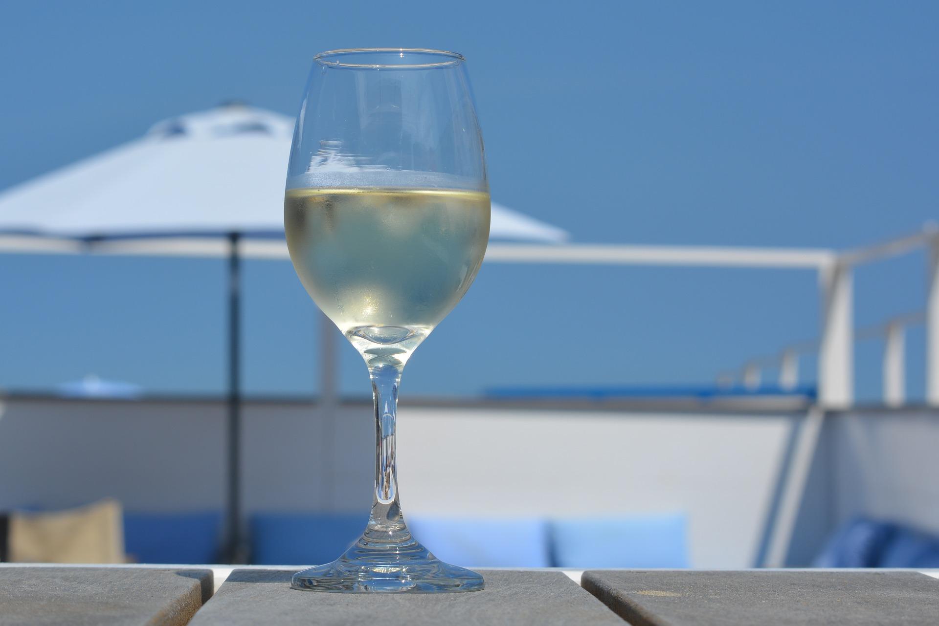 Chardonnay: Test & Empfehlungen (04/21)