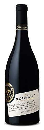 Württemberger Wein DIVINUS Cabernet Sauvignon QW - Im Barrique gereift - trocken (1 x 0.75 l)
