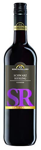 Württemberger Wein Remstal Schwarzriesling QW halbtrocken (1 x 0.75 l)