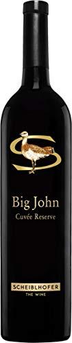Scheiblhofer Big John Cuvée Reserve 2018 Zweigelt 2018 trocken (1 x 0.75 l)